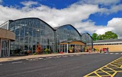 Houghton Hall Garden Centre