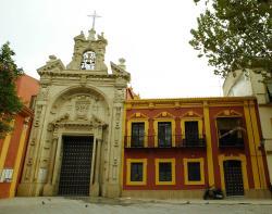 Basilica de Jesus del Gran Poder