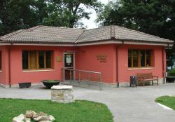 Centro de Interpretación PN Collados del Asón y Montaña Oriental