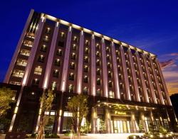 F Hotel Chihpen