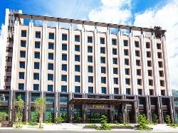 F HOTEL 知本館