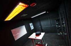 Sala per giochi di fuga