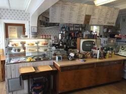 Myggan  Cafe och Mat