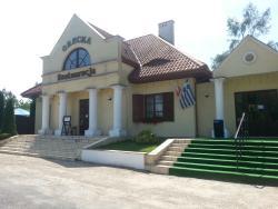 Grecka Restaurant