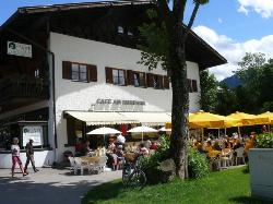Cafe am Kurpark