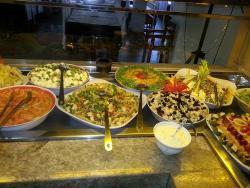 Carpaccio's Restaurante