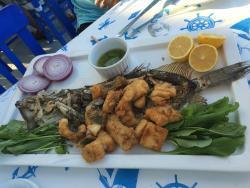 Lagun Balik Restaurant