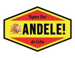 Andele Tapas Bar de Cebu