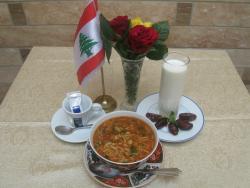 Le Roi du Liban