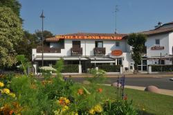 Hotel du Rond-Point