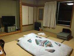 Hotel New Simofuro