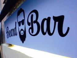 Beard Bar