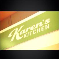 ‪Karen's Kitchen‬