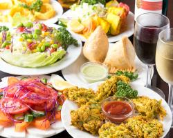 Viva Goa Indian Cafe