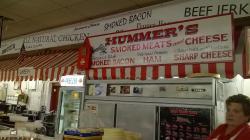 Hummer's Delicatessen