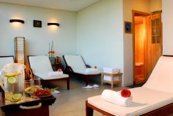 Sheraton Asuncion Hotel
