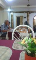 Absaras City Hotel