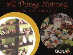 All Things Nutmeg Shop