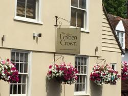 ‪The Lexden Crown‬