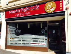 Number Eight Cafe