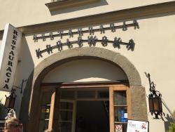 Krolewska Restauracja