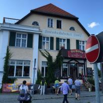 Restaurant Die Buhne