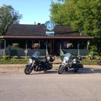 Spirit of Manitoulin Restaurant