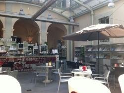 Caffe Letterario Spoleto