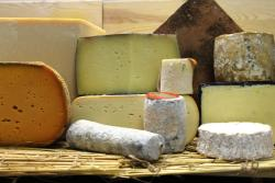 Fromagerie Langhendries