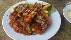 restaurant montenegro