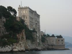 Musee Naval de Monaco