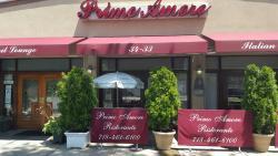 Primo Amore Italian Restaurant