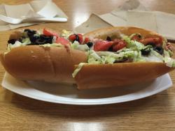 Hungry Bear Sub Shop