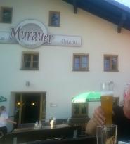 Murauer Gasthaus Osteria