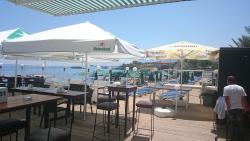 Oris Beach Bar