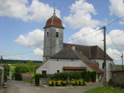 Église Saint Gengoult
