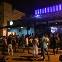 Prime Lounge Bar