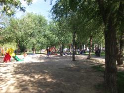 Sashi Filippova Park