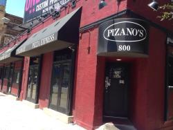 Pizano's Pizza and Pasta Express