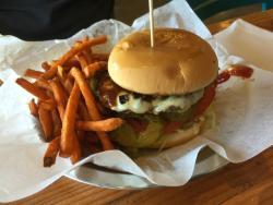 The Burger Grind