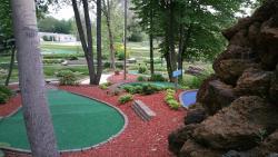 Sundae Sundae Golf Golf
