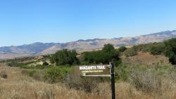 Los Flores Ranch Park