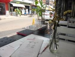 Soho Simuang Pizzeria & Rotisserie