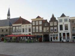 Hotel De Wildeman
