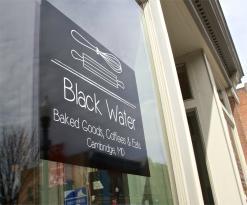 Black Water Bakery