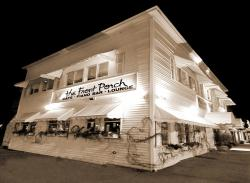 The Front Porch Piano Bar & Restaurant