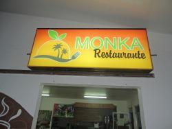 Cafeteria Monka