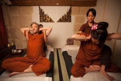 Naga Thai Spa