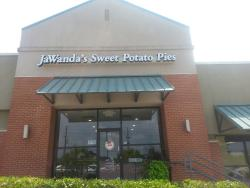 JaWanda's Sweet Potato Pies