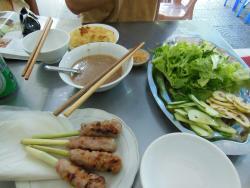 Thanh na restaurant